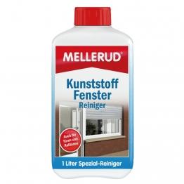 MELLERUD Kunststoff Fenster Reiniger 1,0 L ✪