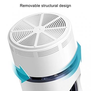 Mosquito Killer Lampe - UV Licht & Auffangbehälter ✪