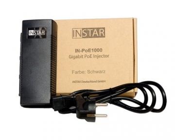 INSTAR IN-PoE 1000 Injektor (35 Watt) ✪