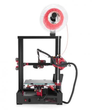 Alfawise U30 Pro 3D Drucker mit 4,3 Zoll Touchscreen ✪