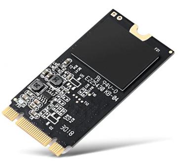 Alfawise M.2 NGFF2242 SSD SATA Festplatte - 128GB ✪