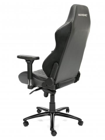Maxnomic - QUADCEPTOR PRO (Mein Gaming Stuhl) ✪