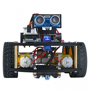 Elegoo Smart Robot Car Kit V3.0 ✪