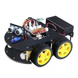 Elegoo Smart Robot Car Kit V3.0 ✪