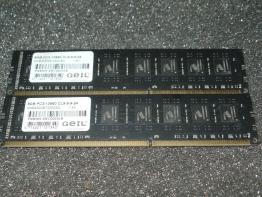 GEIL GNB332GB1333C9Q PC3-1333 DDR3-10600U RAM NON-ECC ✪