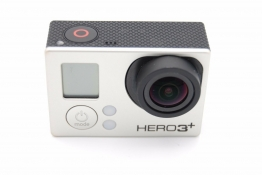 Gopro Hero 3+ Kamera Black Edition ✪