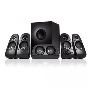 Logitech Z506 5.1 150 watt Lautsprechersystem ✪