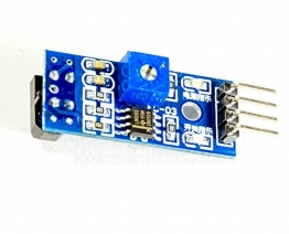 TCRT5000 IR Infrarot Lichtschranke für Arduino ✪