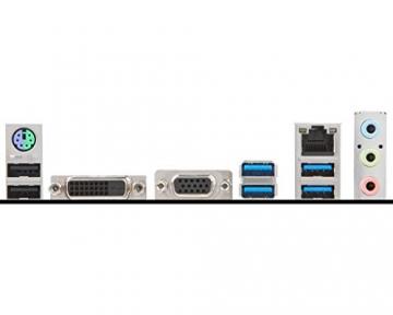 MSI B350M PRO-VDH mit AM4 Sockel & DDR4 Slot ✪