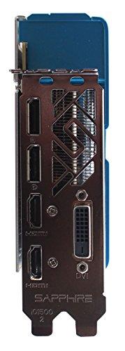 Sapphire Radeon Nitro + RX 5808GB GDDR5Special Edition ✪