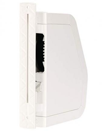 Schellenberg RolloDrive 75 Premium Funk-Gurtwickler [Aufputz] ✪