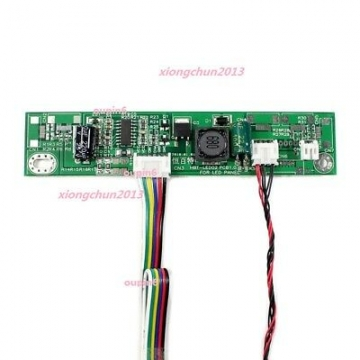 Display Controller kit DIY für LTM220MT09 & LTM220MT12 (22 Zoll) ✪