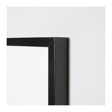 IKEA RIBBA Rahmen in schwarz (61x91cm) ✪