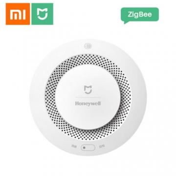 Xiaomi Mijia Honeywell Sicherheit Feueralarm Detektor Fotoelektrisch Rauchmelder ✪
