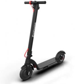 Alfawise X7 Elektro Roller (Faltbar) ✪