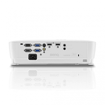 BenQ MH535 Business DLP-Projektor (mit 3.500 ANSI Lumen, Full HD 1080P) ✪