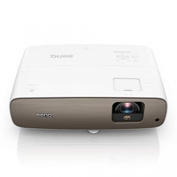 BenQ W2700 Heimkino DLP-Projektor (4K UHD, HDR, 95% DCI-P3, 2000 ANSI Lumen, 30.000:1 Kontrast) ✪