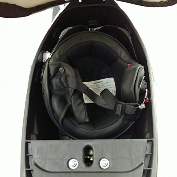 Elektroroller Hawk 3000 E-Scooter 3000 Watt Elektro E Roller mit Straßenzulassung 45 km/h, (Blei-Gel Akku) ✪