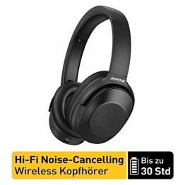 Mpow H12 Noise Cancelling Kopfhörer (ANC) ✪