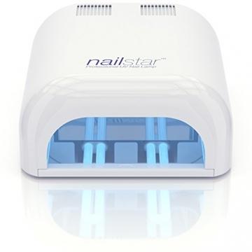 Professionelle UV-Nagellampe 36W (zum Aushärten von Resin 3D Drucken) ✪