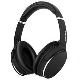 Srhythm NC25 - ANC Over Ear Bluetooth Kopfhoerer ✪