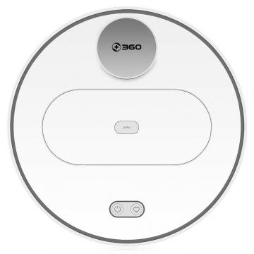360 S6 Smart Saugroboter – Staubsauger Roboter ✪