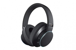 CREATIVE SUPER X-FI AIR Bluetooth Kopfhörer ✪