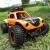 Ferngesteuertes Auto - Flytec SL - 145A 1/14 2.4GHz 25km/h Off Road ✪