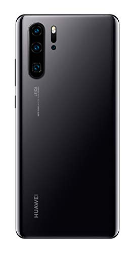Huawei P30 Pro 128GB + 8GB RAM Smartphone mit Android 9.0 (Pie) ✪
