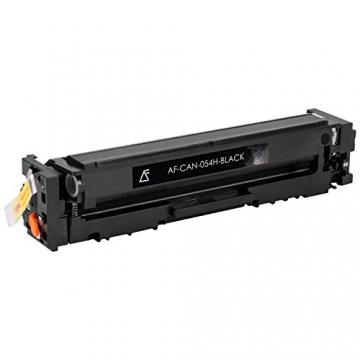Toner für CANON Farb-Laserdrucker i-SENSYS LBP623Cdw SFP von Alphafax ✪