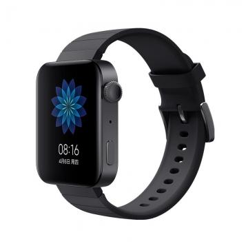 Original Xiaomi Mi Watch 1,78 Zoll AMOLED Display - 4G eSIM / NFC / Android Wear OS mit MIUI ✪