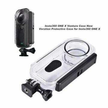 Insta360 One X - Wasserdichtes Schutz-Case ✪