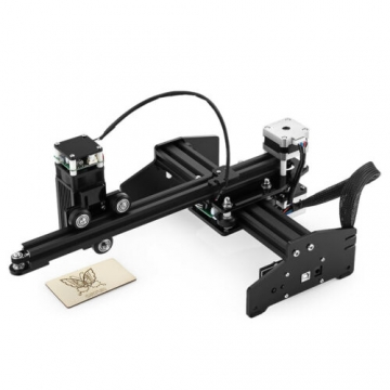 Ortur Laser Master 15W DIY Laser Graviermaschine ✪