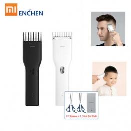 Xiaomi Enchen Elektrische Haarschneidemaschine mit USB Typ-C ✪