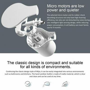 Xiaomi Mijia automatischer Seifenspender ✪