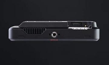Atomos Ninja V 5 Zoll 4K HDMI Recorder ✪