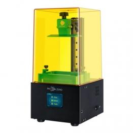ANYCUBIC Photon Zero LCD SLA Resin 3D Drucker mit UV-Licht ✪