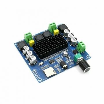 TDA7498 2x100W bluetooth 5.0 Digital Verstärkerplatine Stereo Audio Amplifier ✪