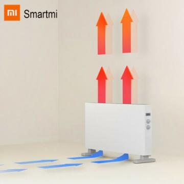 Xiaomi Smartmi 1S Elektronischer Heizlüfter ✪