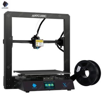 AnyCubic i3 MEGA X - Der neue XL 3D Drucker von 2020 mit Touch (300x300x305mm)✪