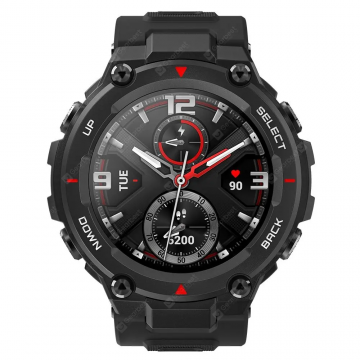 Xiaomi Amazfit T-Rex Smartwatch - Military Standart Wasserdicht & 20 Tage Akku ✪