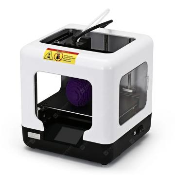 Fulcrum Minibot 1.0 3D Drucker - Direkt einsatzbereit ohne zusammenbauen ✪