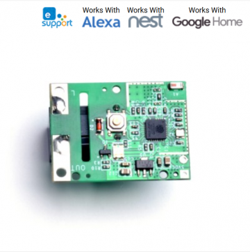 SONOFF RE5V1C 5V WIFI Relay Module ✪