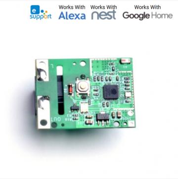SONOFF RE5V1C 5V WIFI Relay Module ✪