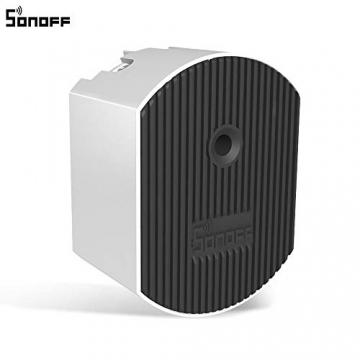 Sonoff D1 WiFi Smart Dimmer zum Anpassen der Lichthelligkeit -  APP/Voice / RM433 RF-Fernbedienung Kompatibel mit Amazon Alexa und Google Home/Nest IFTTT ✪