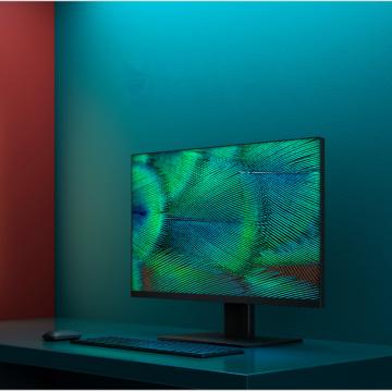 Original XIAOMI 23,8-Zoll-Office-Gaming-Monitor mit FullHD IPS Panel & Tollen Farben mit 178° Betrachtungswinkel ✪