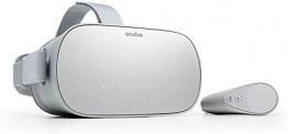 Oculus Go VR Gaming Headset – 64GB ✪