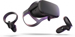 Oculus Quest All-in-one VR Gaming Headset ✪