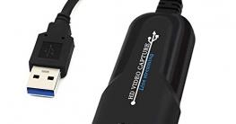 HDMI-zu-USB 3.0 - 1080p 60fps Capture Card ✪