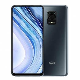 "Xiaomi Redmi Note 9 Pro Smartphone - 6.67"" Display / 6GB 128GB 64MP AI Quad Camera 5020mAh mit NFC [Globale Version] ✪"